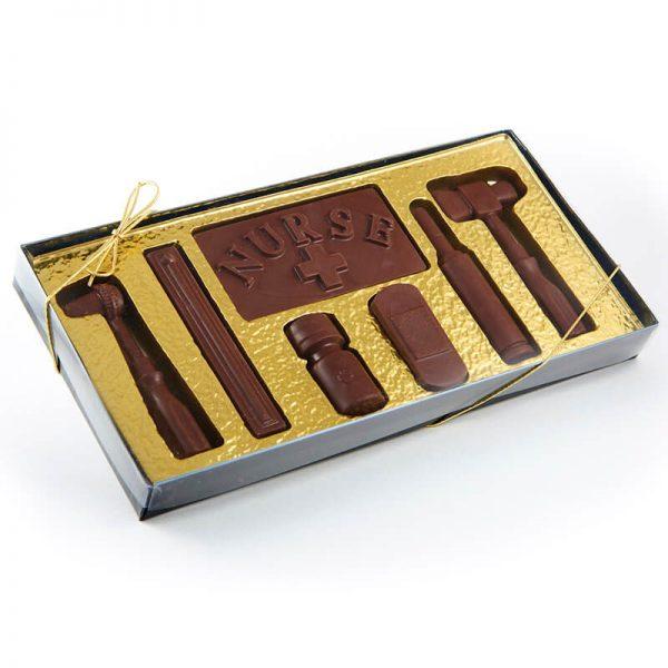 Chocolate Nurse Kit