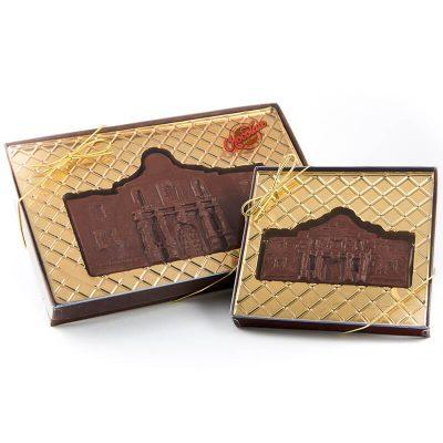 Chocolate Alamo