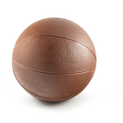 Chocolate Basketball
