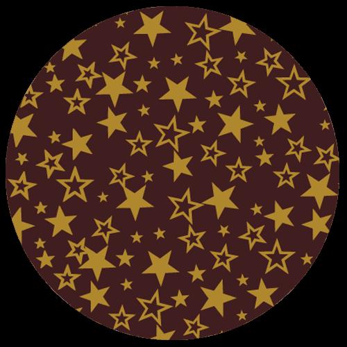 Grand Mariner Truffle Pattern